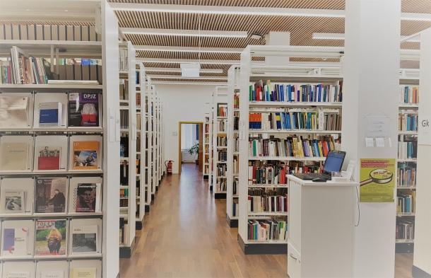 Bibliothek Deutsches Polen Institut